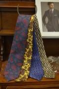 Cravates Cashmere - John Confort