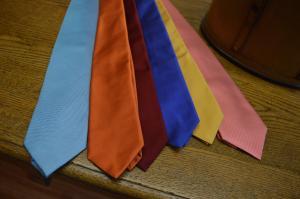 Cravates Club Ascot