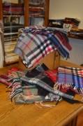 "Echarpes Cashmere tartans ""Ascot"""